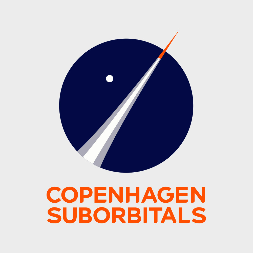 Copenhagen Suborbitals logo